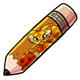 Nino Jumbo Pencil