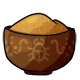 Bowl of Nutmeg