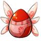 Obese Fairy Easter Egg