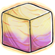 Old Fairy Sugar Cube