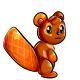 Orange Chocolate Justin