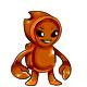 Orange Chocolate Kronk