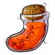 Orange DNA Plushie