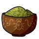 Bowl of Oregano