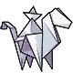 Origami Hump