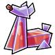 Origami Jessup Potion