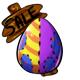 Factory Outlet Easter Egg