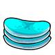 Aqua Pancakes