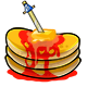 King Baspinar Pancakes
