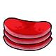 Red Pancakes