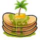 Kamilah Code Pancakes