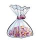 Bag of Peach Jelly Beans
