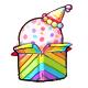 Birthday Gift Pearl