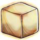 Peasant Fairy Sugar Cube