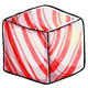 Peppermint Sugar Cube