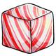 Peppermint Sugar Cube
