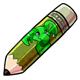 Phanty Jumbo Pencil