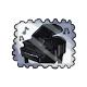 Piano Stamp