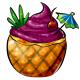 Pineapple Berry Smoothie