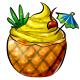 Pineapple Lemon Smoothie