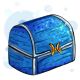 Pisces Treasure Chest