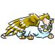Angel Chibs Plushie