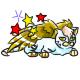 Enchanted Angel Chibs Plushie