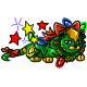Enchanted Christmas Chibs Plushie