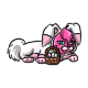 Easter Chibs Plushie