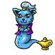 Genie Chibs Plushie