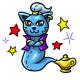 Enchanted Genie Chibs Plushie