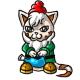 Gnome Chibs Plushie