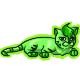 Radioactive Chibs Plushie