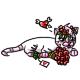 Valentine Chibs Plushie