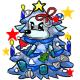 Enchanted Advent Echlin Plushie