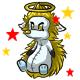 Enchanted Angel Echlin Plushie