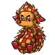 Checkered Echlin Plushie