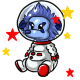 Enchanted Space Echlin Plushie