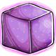 Queen Eleka Sugar Cube