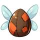 Plushie Fairy Easter Egg