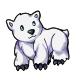 Polar Bear Summoning Stone