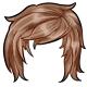 Poofy Hair Wig