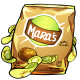 Kiwi Potato Chips
