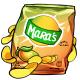 Mango Potato Chips