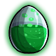 Potion Glowing Egg