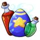 Potions Easter Egg