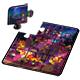 Eleka's Castle Jigsaw Puzzle