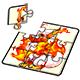 Fasoro Jigsaw Puzzle