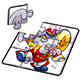 Phanty Jigsaw Puzzle