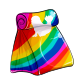 Rainbow Flab Present